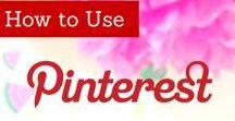 Pinterest - Let's Get Pinned!