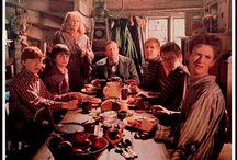 Multi-Fan / Harry Potter, Tom hiddleston amof ❤️