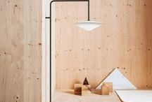 lighting / vibia / Lighting projects for Vibia