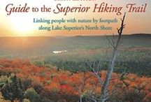 Hiking the Northshore