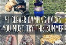 Camping & Backpacking