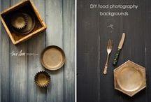 Food Photography DIY