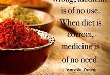 Ayurveda, Health and Fitness / Originating from the two Sanskrit words, ayus (life) and veda (science), Ayurveda is an ancient healing system of India.