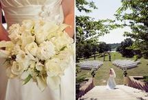 Weddings / Oxford Floral Company Weddings and Inspiration  Oxford, MS