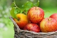 Fruit, Fruit, Fruit... / Fruit desserts: raw, baked, frozen, etc.