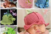 For Baby Acessori / Scarpine, sciarpette, guantini, calzini e berrettini