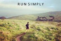 Trail Running / Running