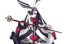 Anime pict