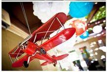 #preciouscargo / Precious Cargo Baby Shower by I Heart to Party www.ihearttoparty.com