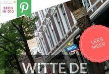 Rotterdam FOOD / Reviews over eten en drinken in Rotterdam en omgeving