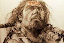 prehisoric times
