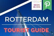 Rotterdam ENJOY / Atracties in en rond Rotterdam