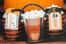 *** Halloween Printables *** / Halloween printables by I Heart to Party