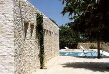 Alberto Lievore holiday home in Mallorca
