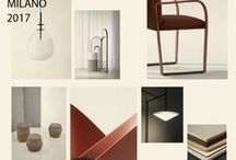 Milano Design Week 2017 / New projects for Arper, Burgbad, Fast, Noorth, Verzelloni, Vibia, and others.