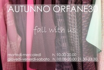 Orfane30 - Fall With Us / fall with us - fall 2012 collection by orfane30