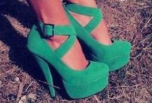 Shoes # Footwear