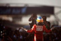 F1 Magic Alonso