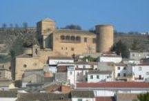Castillo de Canena Olive oil / Bilder fra Castillo de Canena og deres produkter
