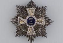 German Orders, Decorations & Medals