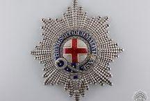 Military Orders of Great Britain