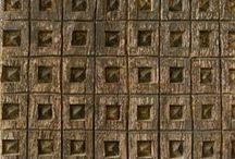 squares/grids