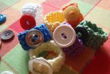 Ruční výrobky/Handmade / Moje výrobky a výrobky (či postupy) jiných, které mě zaujaly.
