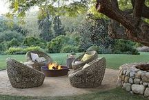 Outdoor Firepits  / Outdoor Firepits, Outdoor Living, South Florida