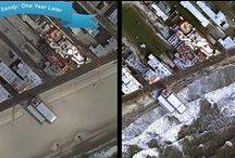 Sandy One Year Later / An overview of support provided from NOAA's National Ocean Service post Sandy.  / by NOAA National Ocean Service