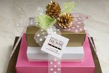 Winter Holidays / The holidays are a little sweeter with Beverly Hills Brownies! Visit www.beverlyhillsbrownie.com and get your holiday orders in today!