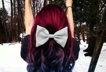 Hair ideas / Love these ideas for parties and special events