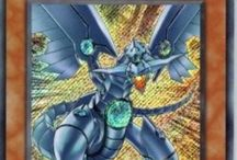 Yu-Gi-Oh Cards / All of in the cards and Yu-Gi-Oh / by Lanre Lara (I Follow Back)