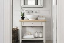 Shabby Chic / Inspiration from Browsers Furniture Co., for lovers of the shabby chic trend.