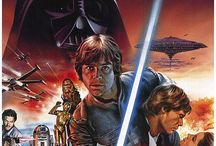 """Star Wars / """"May the Force be with you."""""""