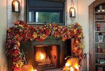 Fall Prep & Fun / Can't beat the season so be prepared and have some fun too!