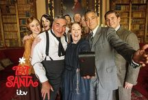 Downton  Abbey / Autour de la série Downton Abbey - so british!