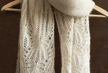 Knittando qua e là / Lavori a maglia, uncinetto & c.