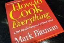 Feed your Tummy / We're building a cookbook collection! Check back for new titles.