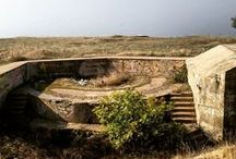 Fortifications