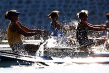 Rowing / I am a rower myself with Melbourne Rowing Club, Victoria, Australia / by Interior and Exterior Group Melbourne