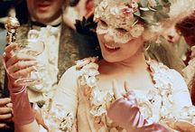 À la mode de Versailles / Beauté du XVIIIe siècle