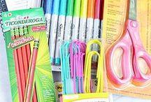 School supplies / Dream supplies