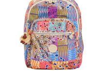 Kipling Big Fan / Bags and more bags