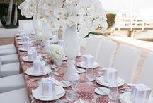 Wedding: Antique Garden Party