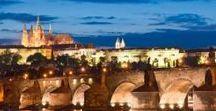 Visita Praga - Visit Prague / Que ver y disfrutar en Praga , excelente destino./What to see and enjoy in Prague, excellent destination.