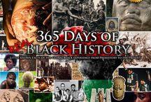 Real Black History / Black History Year Round!