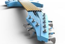 Just awesome guitar stuff
