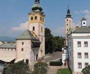 Road trip por Eslovaquia / Fotografias de un viaje pueblo a pueblo por Eslovaquia, mucha gente, paisajes, naturaleza, castillos, historia.