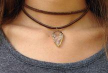Diy - necklace