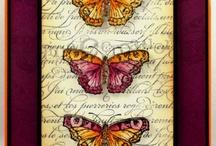 cards / by Sonia Duxbury